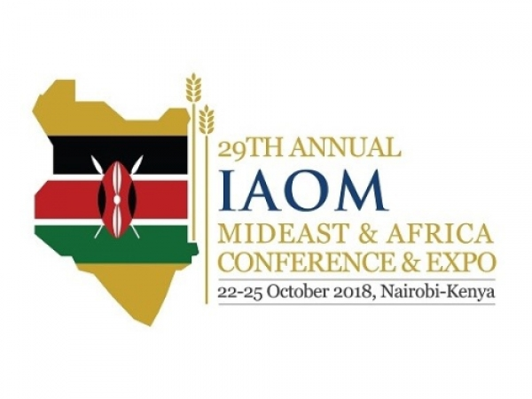 29th Annual IAOM MEA Mideast & Africa Conference & Expo